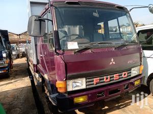 New Mitsubishi Minicab Truck 1988