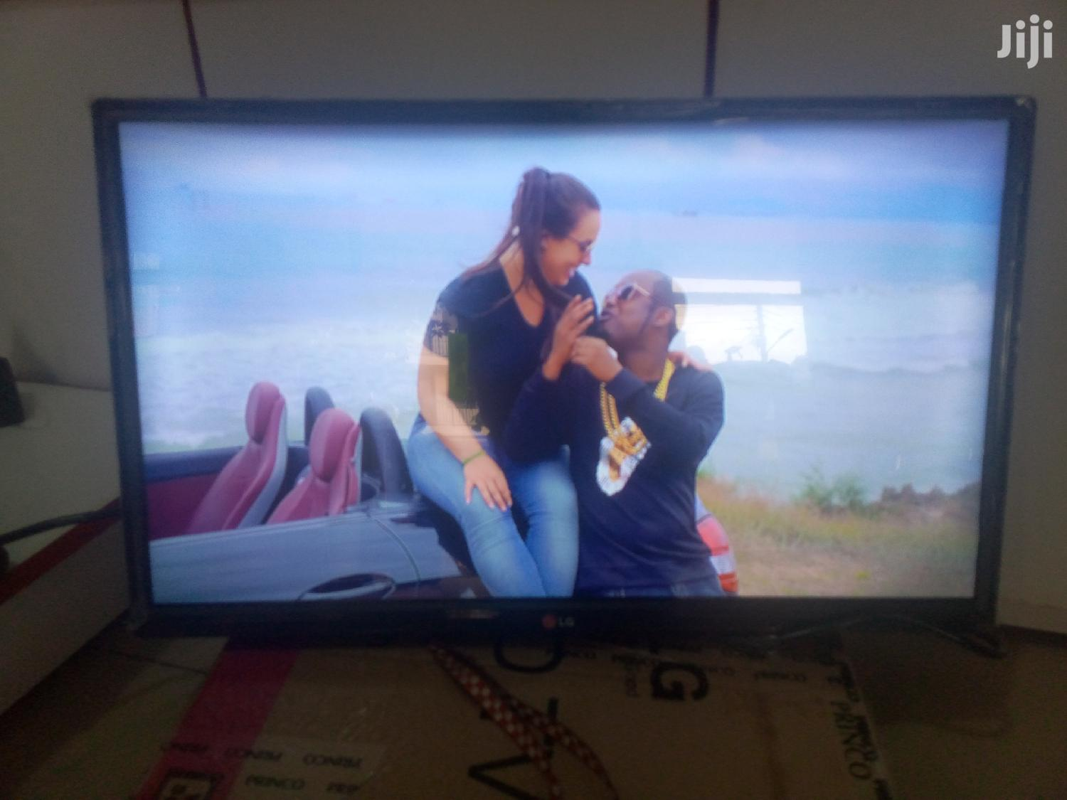 LG Digital With Inbuilt Free to Air Decoder TV 26 Inches
