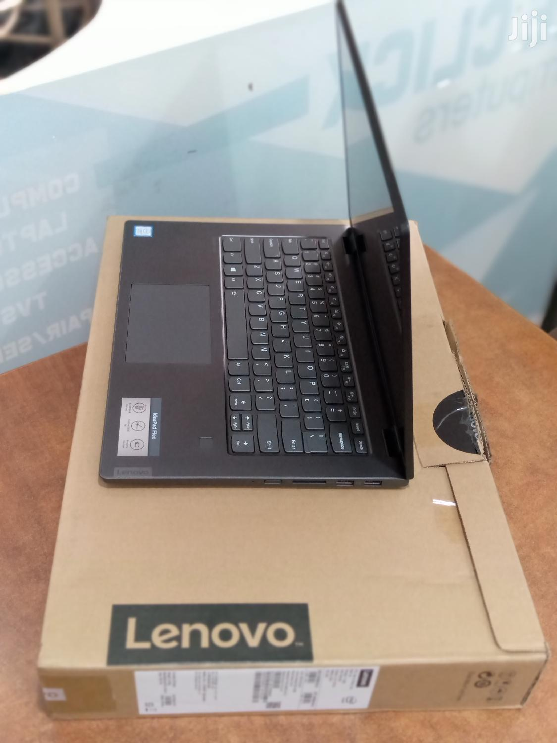 New Laptop Lenovo 8GB Intel Core I7 SSD 512GB | Laptops & Computers for sale in Kampala, Central Region, Uganda