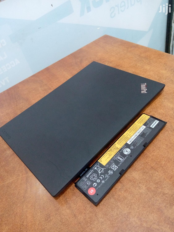 New Laptop Lenovo ThinkPad T480 16GB Intel Core i7 SSD 512GB