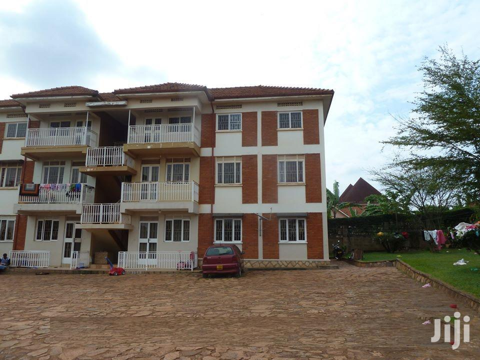 3 Bedroom Apartment In Ntinda For Rent