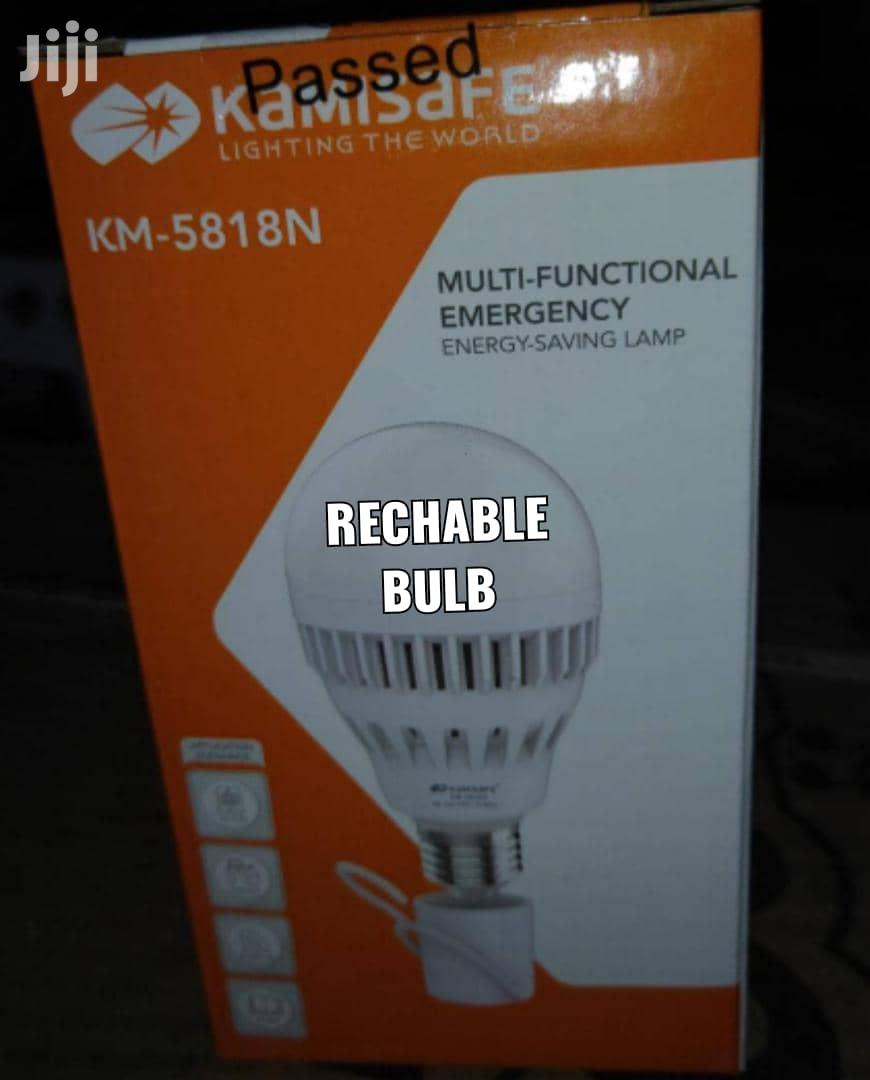 Rechargeable Bulbs Onsale