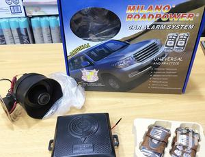 Car Alarm System Universal For All Cars | Vehicle Parts & Accessories for sale in Central Region, Kampala