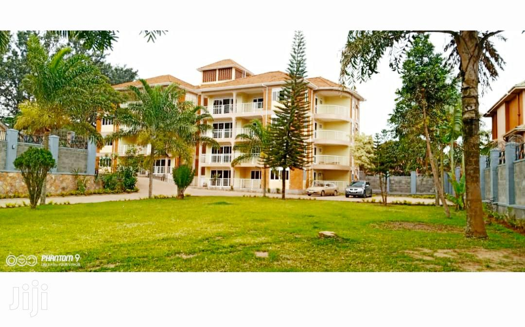 8 Apartments For Sale In Ntinda-kyambogo Road