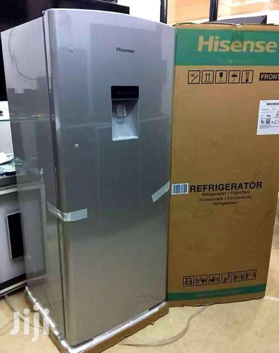 Hisense Fridge 229L