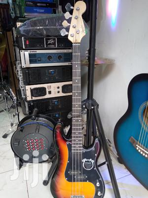 Fender Bass Guitar 4strings | Musical Instruments & Gear for sale in Central Region, Kampala