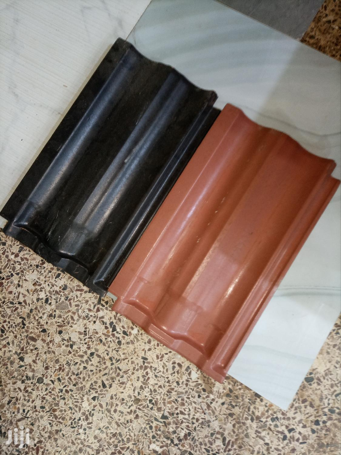 Roofing Tiles | Building Materials for sale in Kampala, Central Region, Uganda