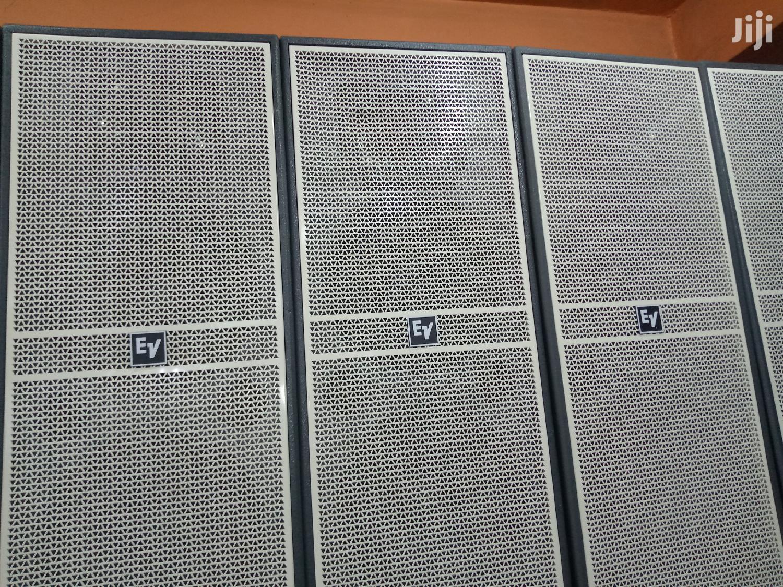 EV Full Range Speakers | Audio & Music Equipment for sale in Kampala, Central Region, Uganda
