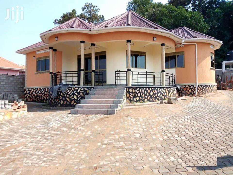On Sale!! Kira- Nsasa 4bedrooms 2bathrooms | Houses & Apartments For Sale for sale in Kampala, Central Region, Uganda