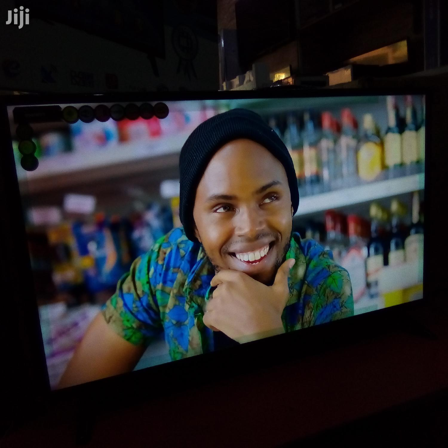 Archive: Smart Plus 40 Inch Smart Android 4K Ultra HD LED Tvs. New