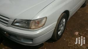 Toyota Premio 1997 Gray