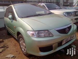 Mazda Premacy 1995 Green