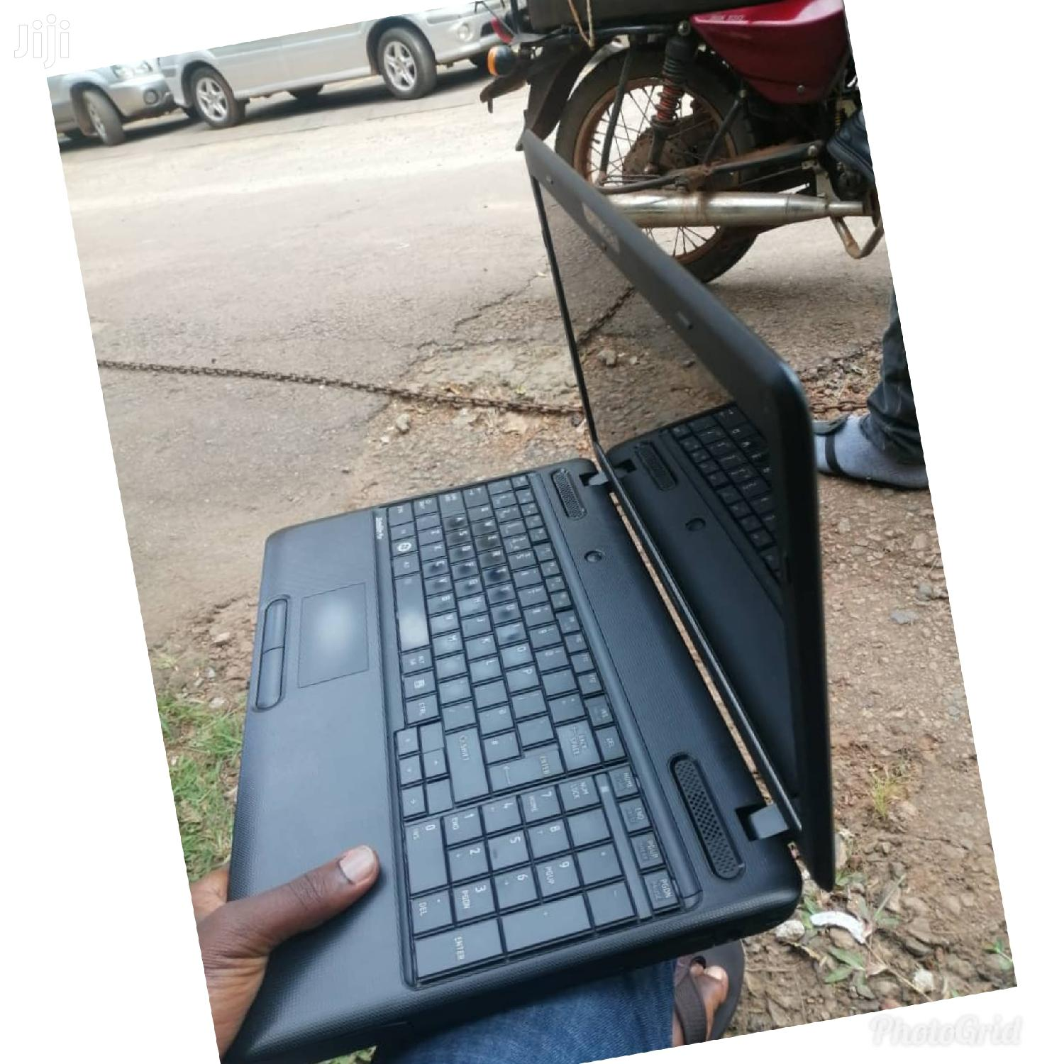 Laptop Toshiba Chromebook 2 4GB Intel Core I3 HDD 320GB | Laptops & Computers for sale in Kampala, Central Region, Uganda