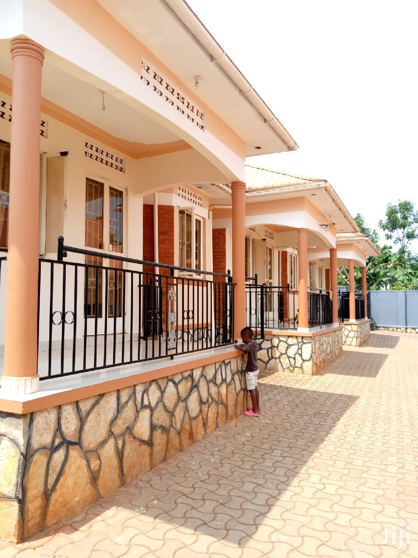 Namugongo 2 Bedroom House For Rent