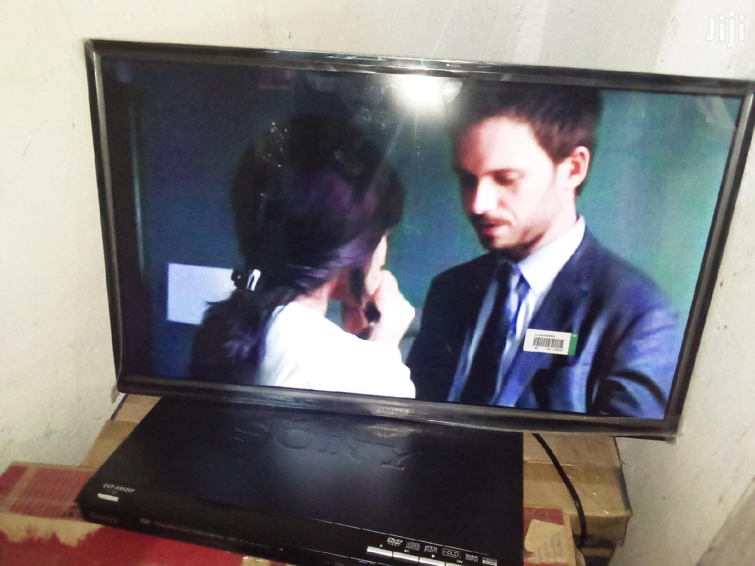 Samsung Free To Air 26inch | TV & DVD Equipment for sale in Kampala, Central Region, Uganda