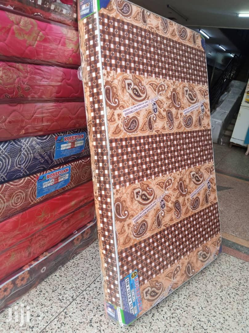 Tape Edge Mattresses   Furniture for sale in Kampala, Central Region, Uganda