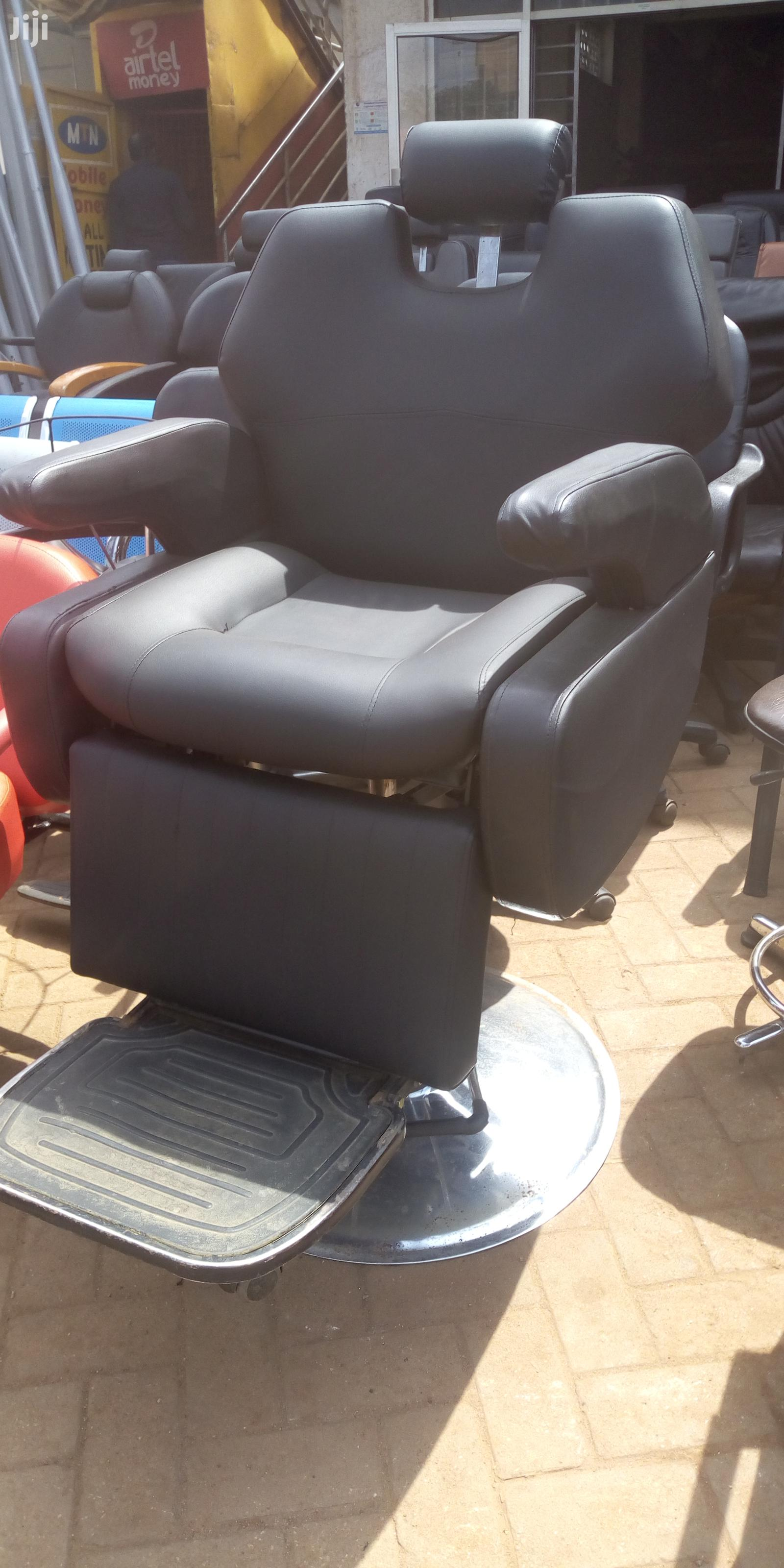 Archive: Saloon Chair