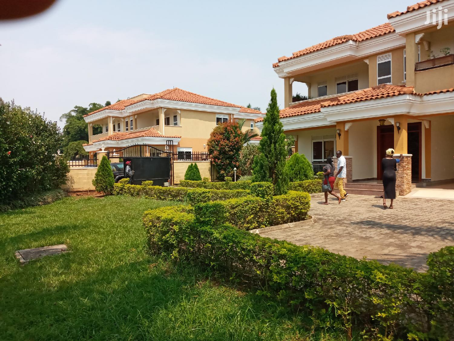 Classic Fully Furnished House In Munyonyo For Rent | Houses & Apartments For Rent for sale in Kampala, Central Region, Uganda