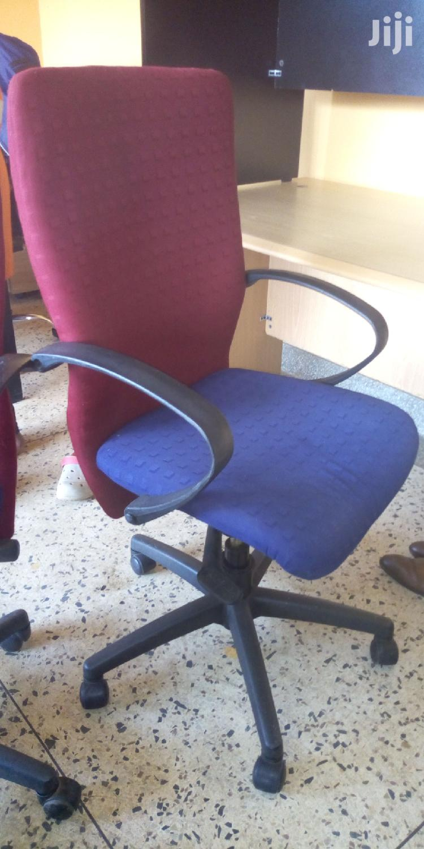 Waiting Seater   Furniture for sale in Kampala, Central Region, Uganda