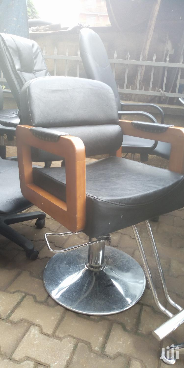 Saloon Chair | Furniture for sale in Kampala, Central Region, Uganda