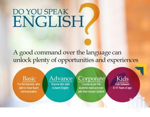 Learn Fluent English | Classes & Courses for sale in Central Region, Kampala