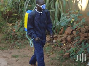 Fumigation Services | Cleaning Services for sale in Central Region, Kampala