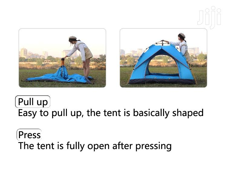 Automatic Camping Tent | Camping Gear for sale in Kampala, Central Region, Uganda