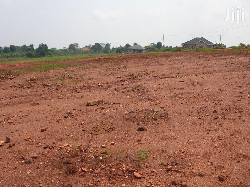 Plots In Gayaza Nakasajja For Sale 50x100ft | Land & Plots For Sale for sale in Kampala, Central Region, Uganda