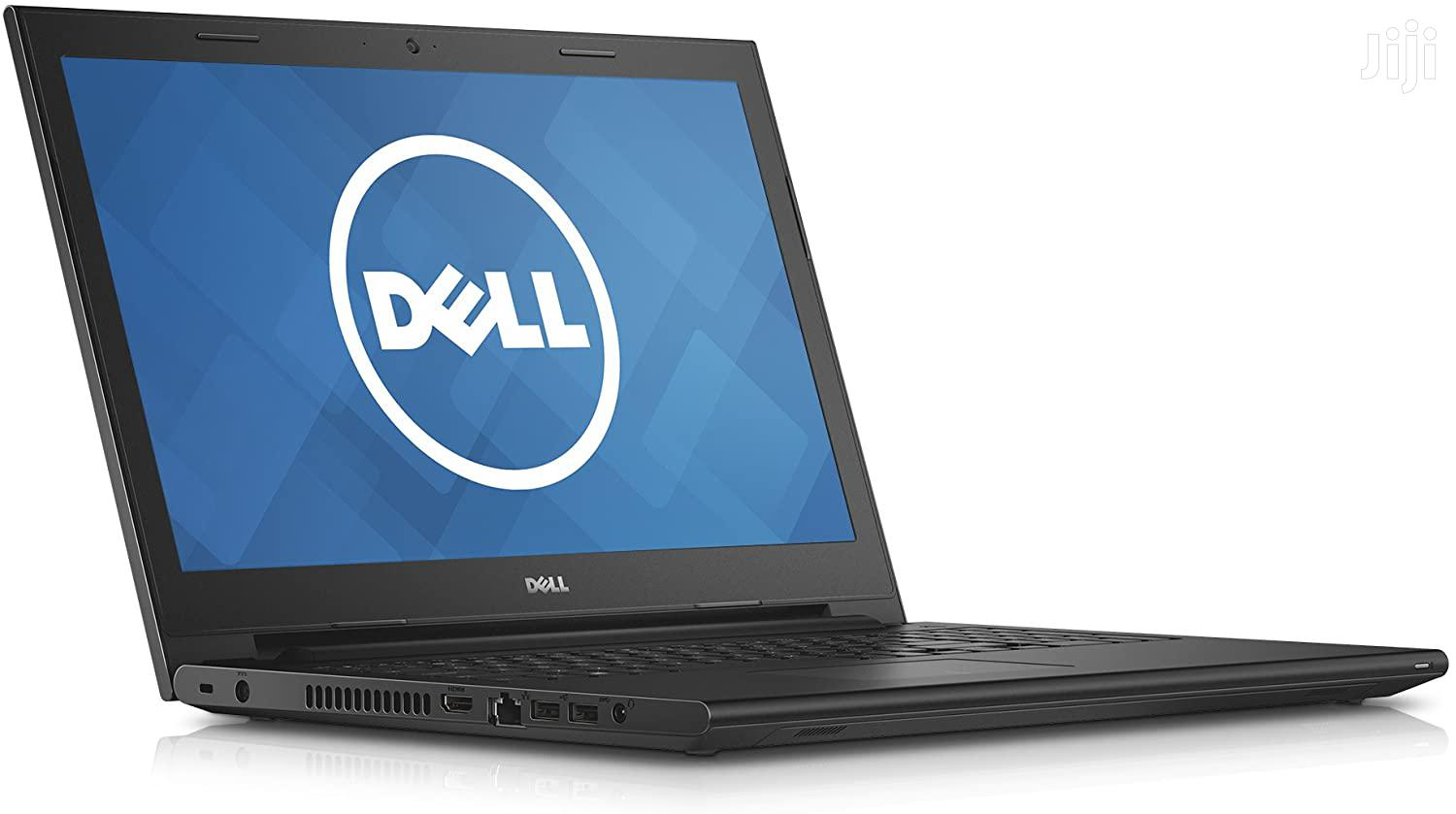 Laptop Dell Inspiron 15 3000 4GB Intel Core I5 HDD 500GB