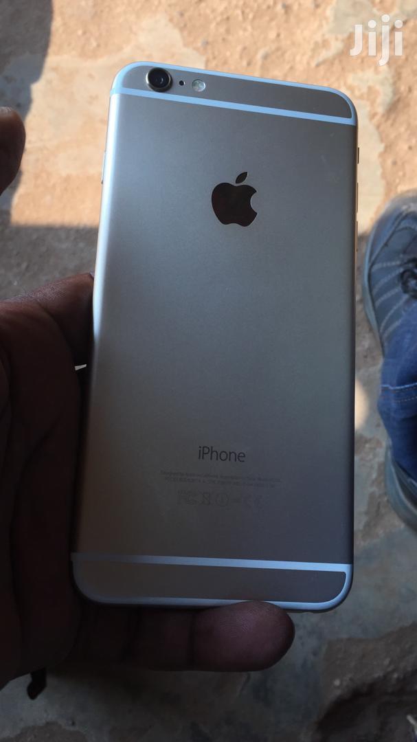 New Apple iPhone 6 Plus 64 GB Gold