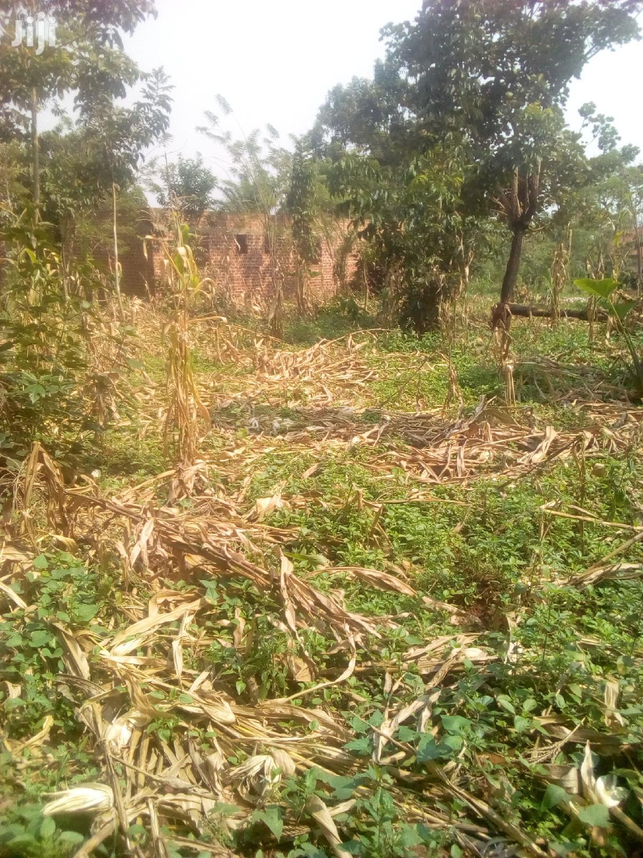 Plots For Sale In Mukono