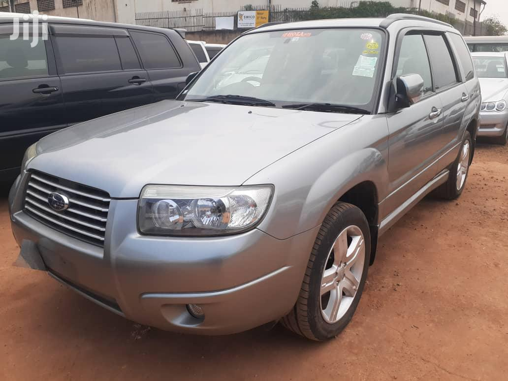 Subaru Forester 2005 Silver | Cars for sale in Kampala, Central Region, Uganda