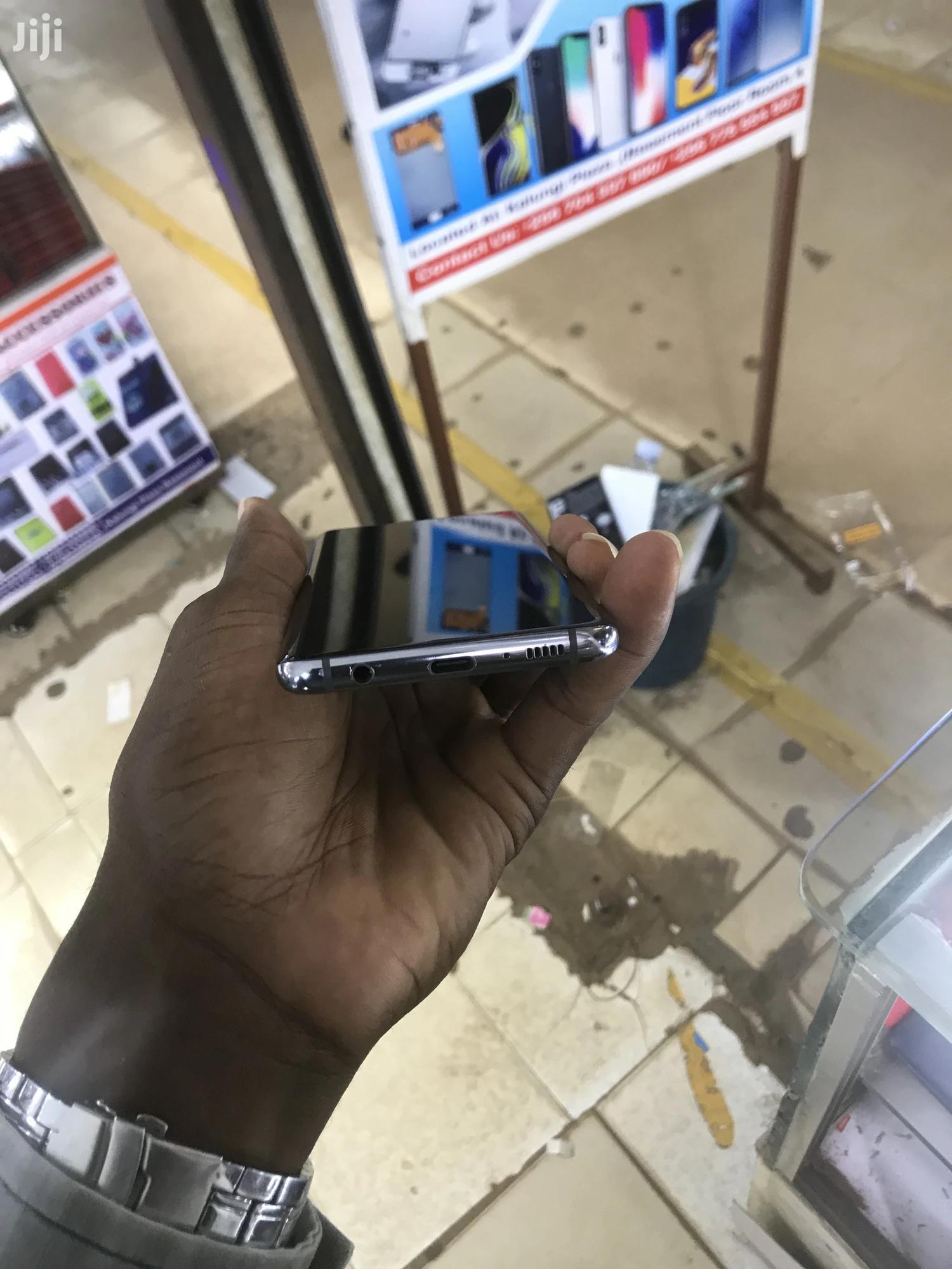 Archive: Samsung Galaxy S10 128 GB Black