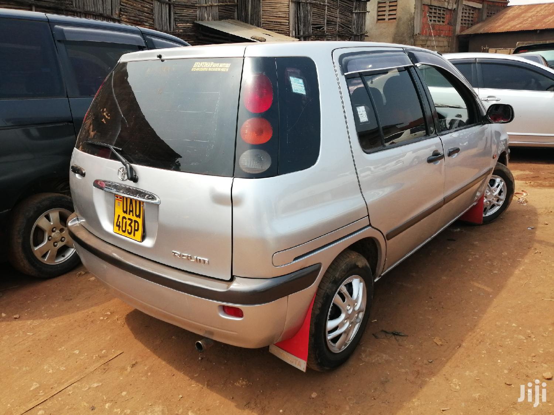 Toyota Raum 1998 Silver | Cars for sale in Kampala, Central Region, Uganda