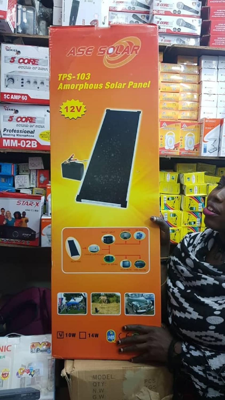 Solar Panel | Solar Energy for sale in Mukono, Central Region, Uganda