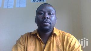 Accounts Admin Manager