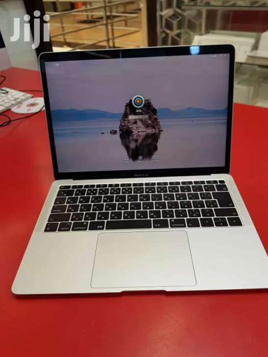 Archive: Apple Macbook Air( Retina 2018) Core I5
