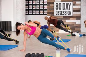 80 Day Obsession Workout (Watch Your Body Change In 80 Days) | CDs & DVDs for sale in Central Region, Kampala