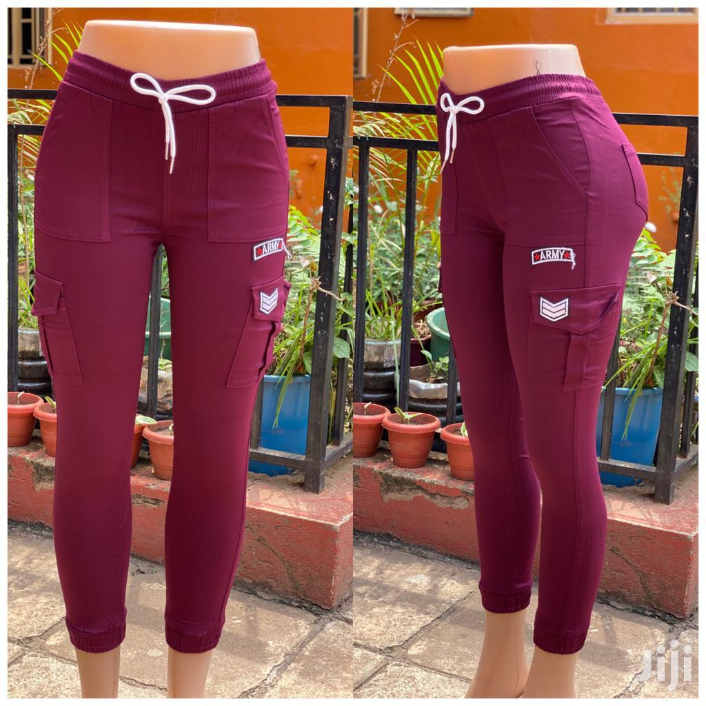 Cargo Pants   Clothing for sale in Kampala, Central Region, Uganda