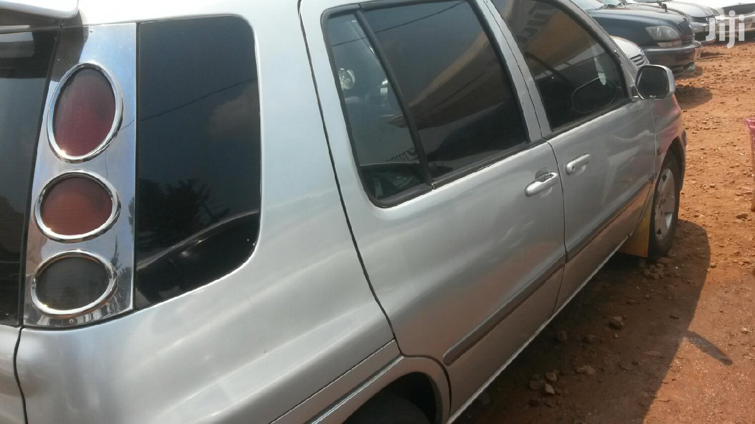 Toyota Raum 2000 Silver | Cars for sale in Kampala, Central Region, Uganda