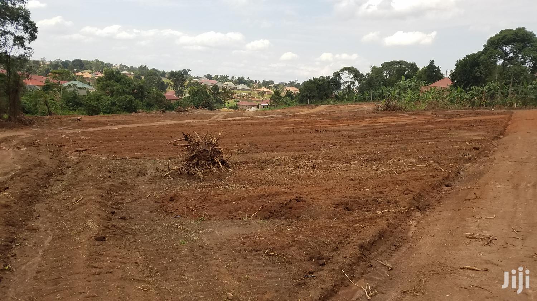 Plots In Kitezi Town After Mpererwe