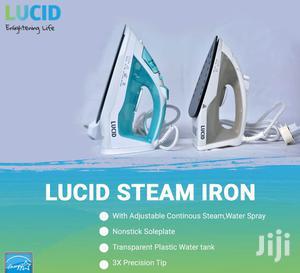 Lucid Steam Iron