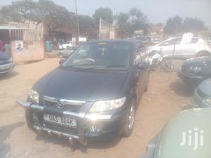 Mazda Premacy 2002 Blue