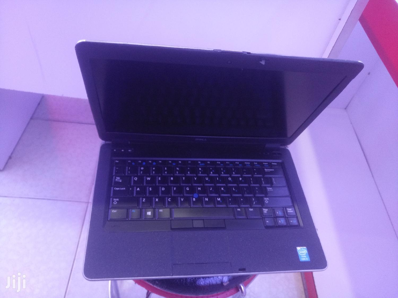 Archive: Laptop Dell Latitude E7450 4GB Intel Core i5 HDD 640GB