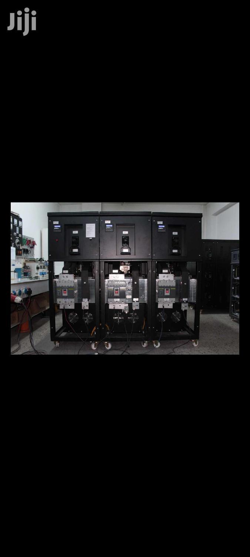 400KVA Servo Voltage Regulator Europe Standard. | Electrical Equipment for sale in Kampala, Central Region, Uganda