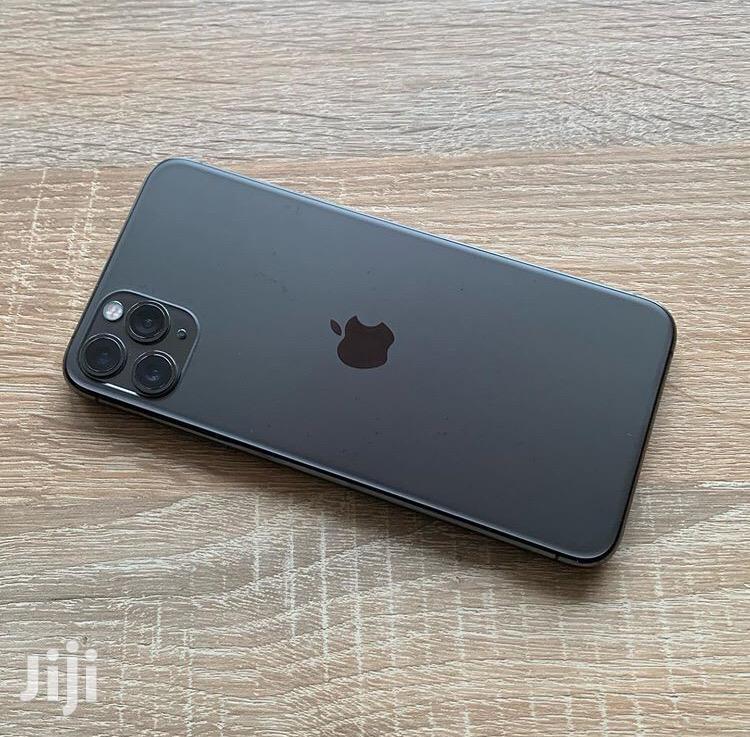 New Apple iPhone 11 64 GB Black   Mobile Phones for sale in Mbarara, Western Region, Uganda