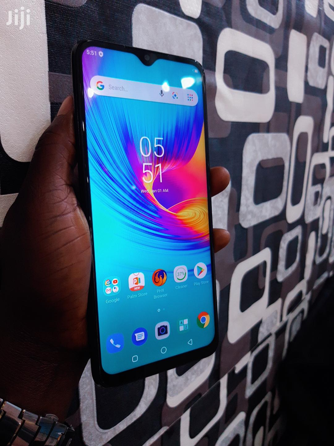 Infinix Hot 9 Play 32 GB Blue