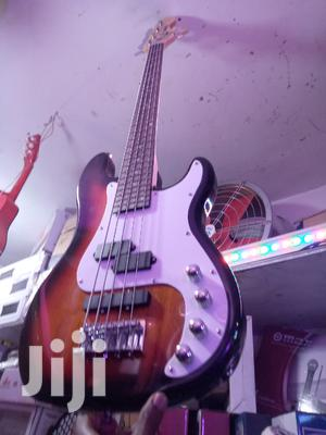 Yamaha Bass Guitar 5strings | Musical Instruments & Gear for sale in Central Region, Kampala