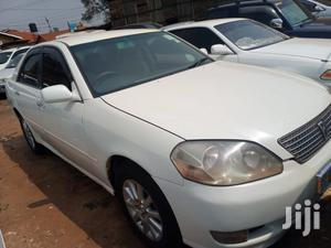 Toyota Mark II 2003 White