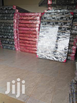 Eurofoam 3x6 Standard Tape Closend Edge 20 Density Mattress | Furniture for sale in Central Region, Kampala